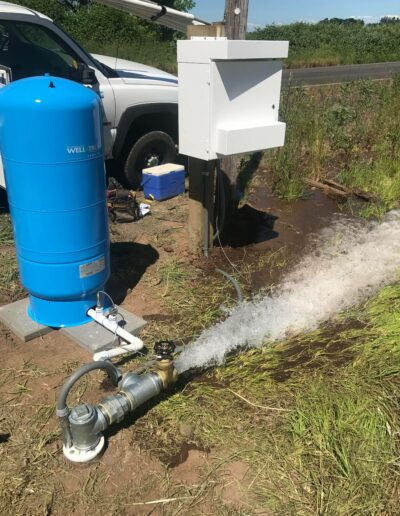 Well Water Testing in Oregon