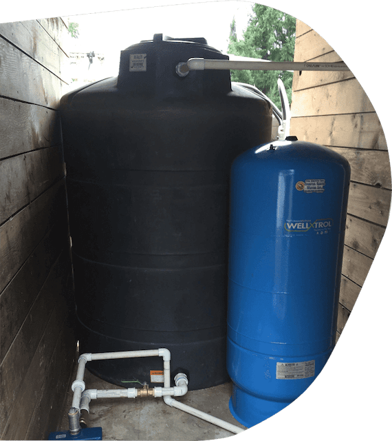 Water Pump System Service