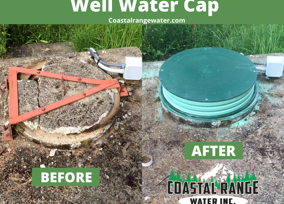 Water Testing: What is the Importance of a Well Cap?